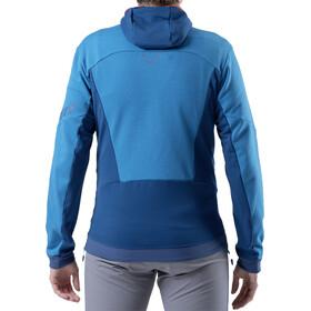 Dynafit FT Pro Thermal PTC Veste à capuche Homme, mykonos blue